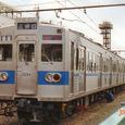 秩父鉄道 5000系4 デハ5204
