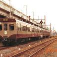 秩父鉄道800系 クハ850形 858_