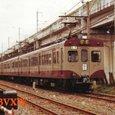 秩父鉄道800系 デハ807