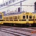 秩父鉄道800系新塗装 クハ856