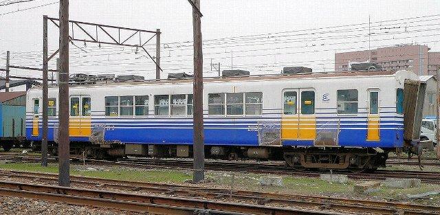 Ls_9 えちぜん鉄道 モハ1101形 モハ2101形 モハ2201形/モハ5001形/EL