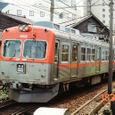 北陸鉄道 淺野川線 8800系② モハ8800形 8802
