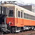 *北陸鉄道 モハ3750形 3751 留置車 もと加南線用モハ5000形
