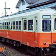 北陸鉄道 モハ3750形 3752 もと加南線用モハ5000形