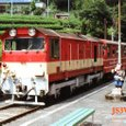 大井川鉄道_DD20形 DD202 日車製 20tディーゼル機関車 IKAWA