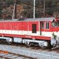 大井川鉄道_DD20形*(ロートホルン形) DD205 日車製 箱形20tディーゼル機関車