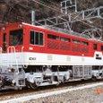 大井川鉄道_ED90形 ED901 アプト式電気機関車 日車製