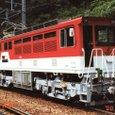 大井川鉄道_ED90形 ED902 アプト式電気機関車 日車製