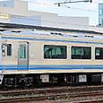 伊勢鉄道 イセⅢ形 104 (新潟トランシス製)