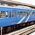伊豆急行 200系 F01編成③ モハ200形 201 もとJR東日本113系
