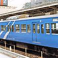 伊豆急行 200系 F02編成③ モハ200形 203 もとJR東日本113系
