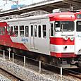 伊豆急行 200系 F07編成① クハ260形 265 もとJR東日本115系