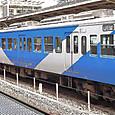 伊豆急行 200系 F03編成② モハ270形 271 もとJR東日本115系