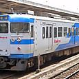 伊豆急行 200系 F04編成③ クモハ280形 282 もとJR東日本115系