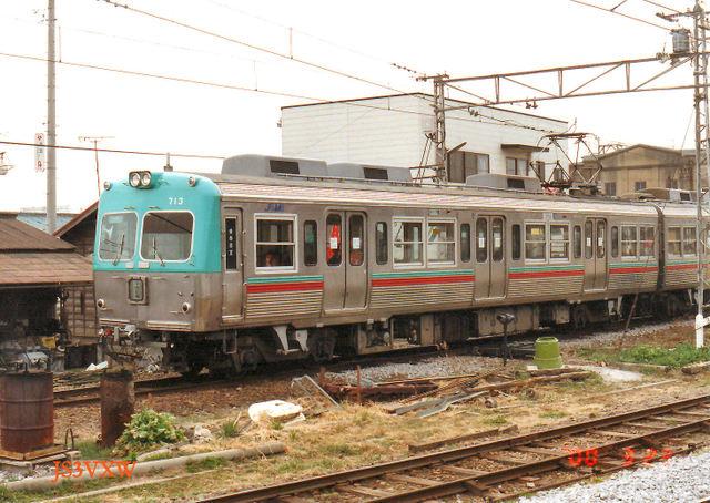 js3vxw.cocolog-nifty.com > L1 上毛電気鉄道 700系 デハ710形-クハ720形