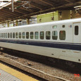 JR東海 新幹線 300系9000番台 J1編成② 325-9001
