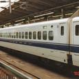 JR東海 新幹線 300系9000番台 J1編成④ 326-9001