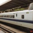 JR東海 新幹線 300系9000番台 J1編成⑪ 325-9701