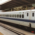JR東海 新幹線 300系9000番台 J1編成⑫ 328-9002