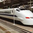 JR東海 新幹線 300系9000番台 J1編成⑯ 322-9001