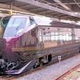 JR東日本 2007 E655系「なごみ(和)」⑤ クモロE654-101