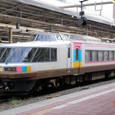 JR東日本 2001 NO.DO.KA② クモハ485 701