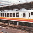 JR東日本 1987 パノラマエクスプレス アルプス③ クモロ165_4