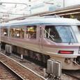 JR東日本 1991 リゾートエクスプレスゆう⑥ クモロ485_2