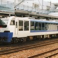 JR東日本 1997 リゾートしらかみ「青池編成」① キハ48_540