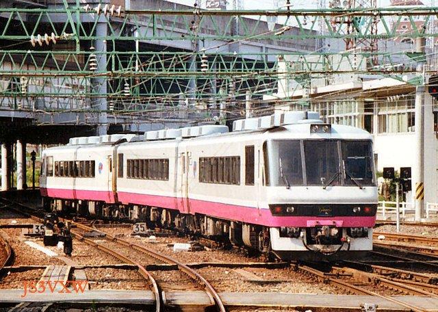 JR東日本 1983 グラシア① キロ59_510
