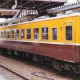 JR東日本 1990 ノスタルジックビュートレイン オハ50_2310