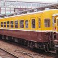 JR東日本 1990 ノスタルジックビュートレイン オハフ50_2157
