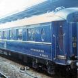 JR東日本 オリエントエクスプレス 4164