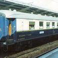 JR東日本 オリエントエクスプレス 4158