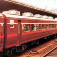 JR東日本 1983 サロンエクスプレス東京④ オロ14_703