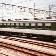 JR東日本 1983 白樺⑤ オロ12_840_