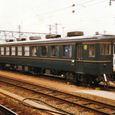 JR東日本 1983 白樺(新塗装)① スロフ12_819
