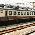 JR東日本 1999 SLばんえつ物語⑤ オハ12_316