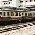 JR東日本 1999 SLばんえつ物語① スハフ12_101