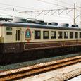 JR東日本 1999 SLばんえつ物語⑦ スハフ12_102