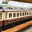 JR東日本 1999 SLばんえつ物語② オハ12_313