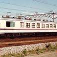 JR東日本 1986 やすらぎ⑤ 渡良瀬 オロ12_856