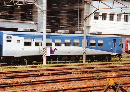 JR東日本 1981 なごやか(新塗装)① 相模 スロフ12_803