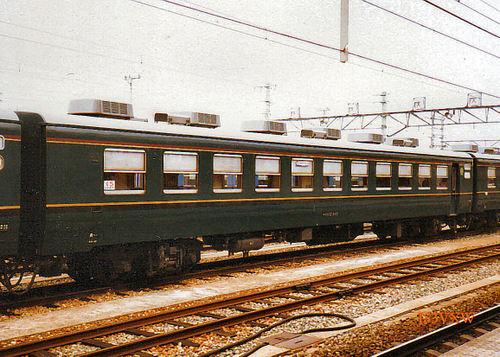 JR東日本 1983 白樺(新塗装)⑤ オロ12_840