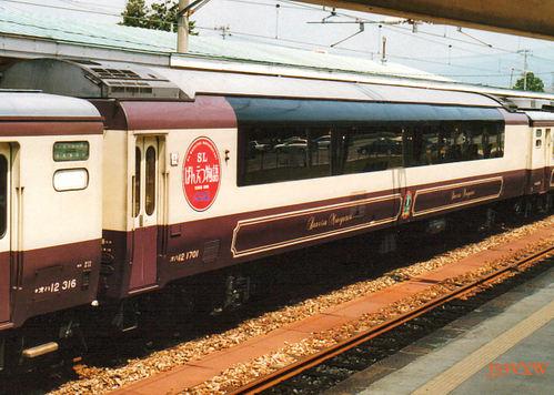 JR東日本 1999 SLばんえつ物語④ オハ12_1701