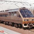 1985 JR北海道 アルファコンチネンタル① キハ59 1