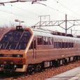 1985 JR北海道 アルファコンチネンタル④ キハ59 2