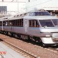 1989 JR北海道 クリスタルエクスプレス① キハ183 5101