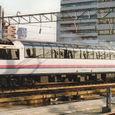 1986 JR北海道 フラノエクスプレス② キハ80 501