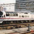 1986 JR北海道 フラノエクスプレス④ キハ84 2